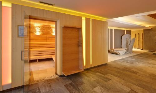 devine - Hotel Diamant - Finn Sauna