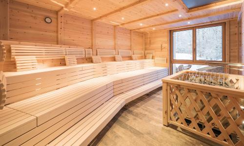 devine - Kaiserbad - Bio Sauna