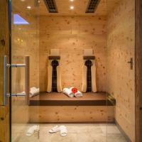 devine - infrarotkabine - hotel gletscherblick - st. anton