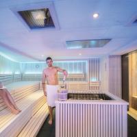 devine - sauna - familienhotel huber - vlas - ©rotwild